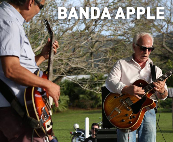 Banda-Apple